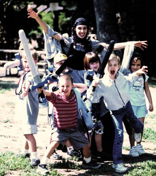 Best Children's Camp in Washington